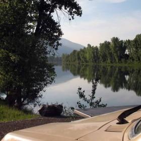 7-1 Kootenai River Access 1